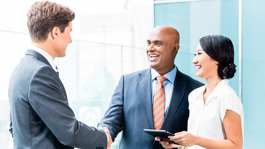 What to Expect when Hiring at the Executive Level