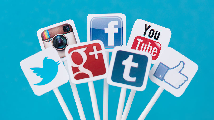 Using Social Media to Grow Your Talent Network