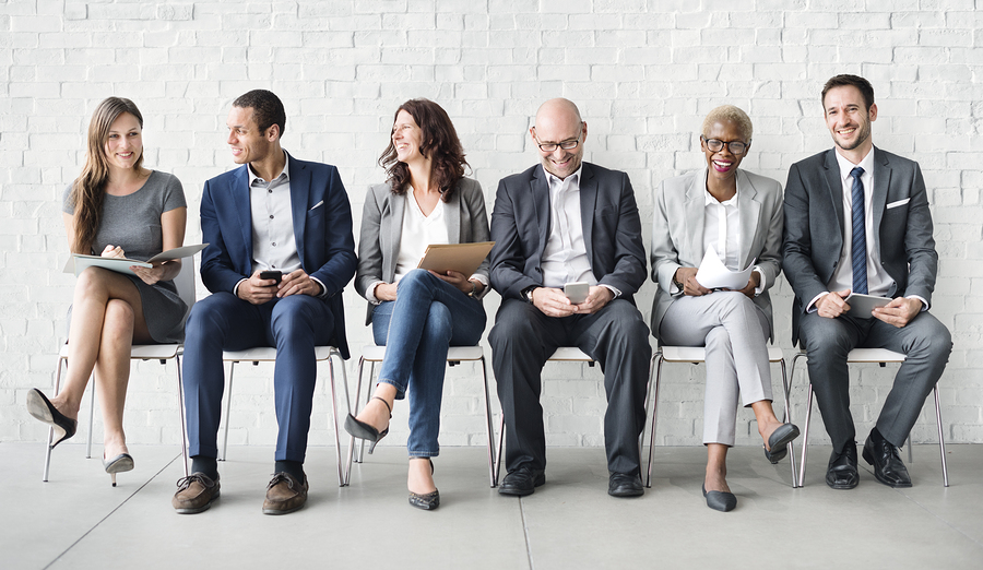 Candidate-Driven Market Series: Strategies to Attract & Retain Top Talent
