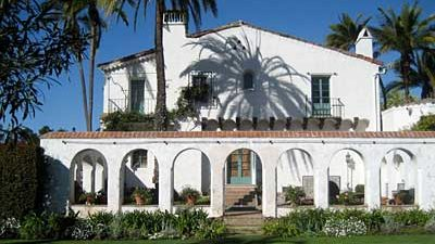 Bristol Places New Executive Director for Historic Santa Barbara House, Gardens and Workshop