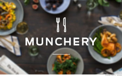 Munchery Adds a New Ingredient: The Latest Bristol Placement