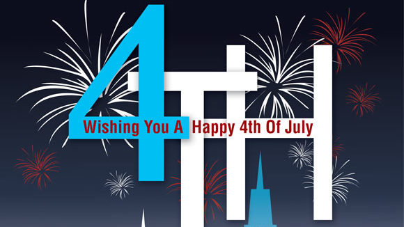 Happy 4th of July from Bristol Associates