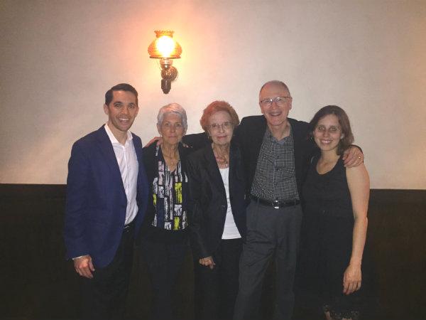 bristol associates 50th anniversary