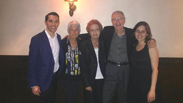 Three Generations of Family Ownership: Bristol Associates Celebrates 50th Anniversary