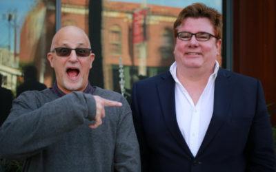 Bristol Welcomes David Alford as Peter Stern Retires