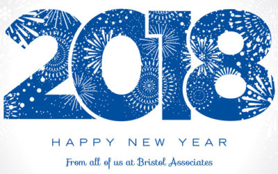 Happy New Year from Bristol Associates!