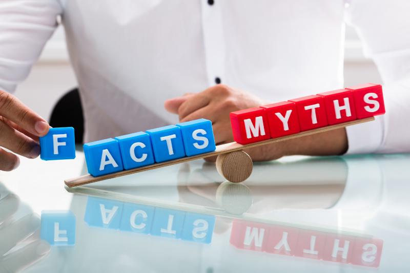 Recruitment Myth