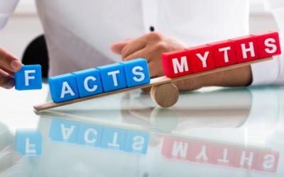 Executive Recruiters Debunk Recruitment Myths