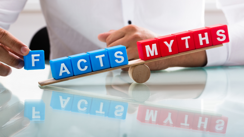 Executive Recruiters Debunk Recruitment Myths