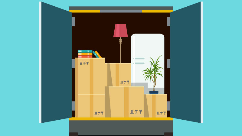 Making Moves: A Successful Guide to Relocation