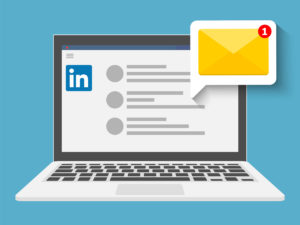 A Recruiter Messaged You on LinkedIn - Now What?