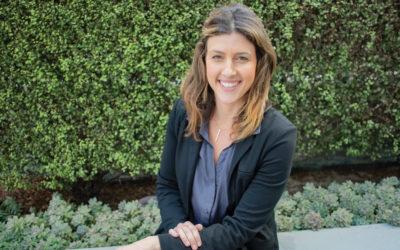 New Hire Spotlight: Catia Pecoraro