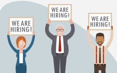 Candidate-Driven Market: Recruiting Passive Candidates in a Strong Economy