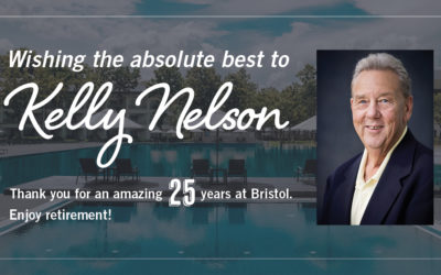 SVP Kelly Nelson to Retire After 25 Years at Bristol Associates