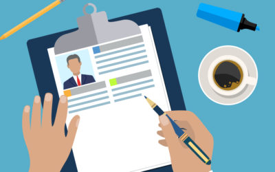 Six Steps to Spruce Up Your Resume