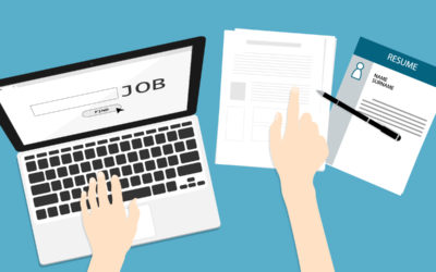 Top 5 Job Search Mistakes to Avoid in 2020