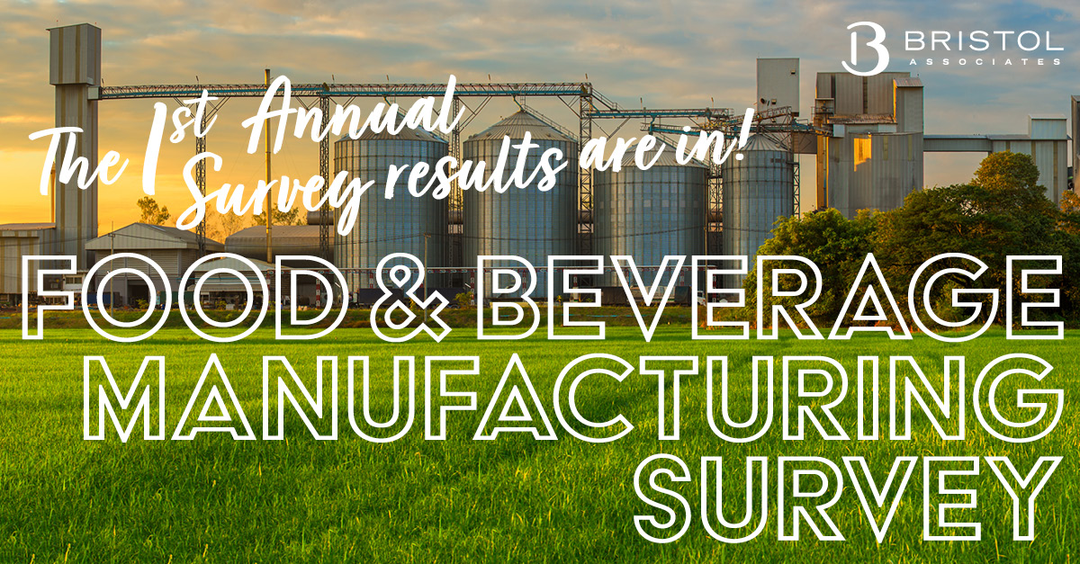 food-and-beverage-manufacturing-survey-results